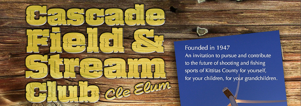 Cascade Field & Stream Club
